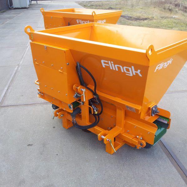 Flingk Type CS