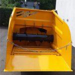 WSB 1013V Strohverteiler