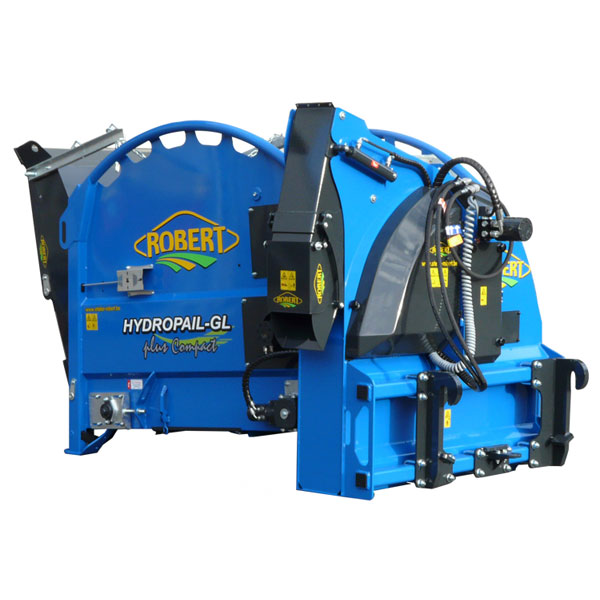 ROBERT-Einstreugerät Hydropail Plus