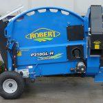 ROBERT Einstreugerät P210 H
