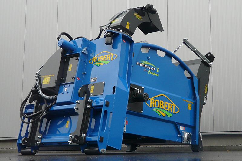 ROBERT Hydropail 2 EVO